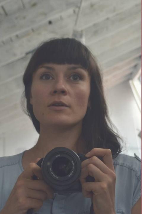 Nataliya Teslenko